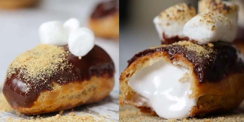 Món bánh này đã thu hút 14 triệu người xem chỉ trong 1 ngày