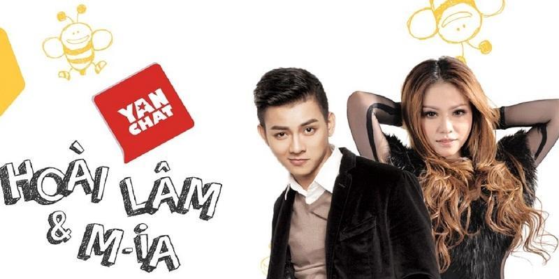"""YAN Chat: Cuộc chiến """"chặt chém"""" giữa Hoài Lâm và Mia"""