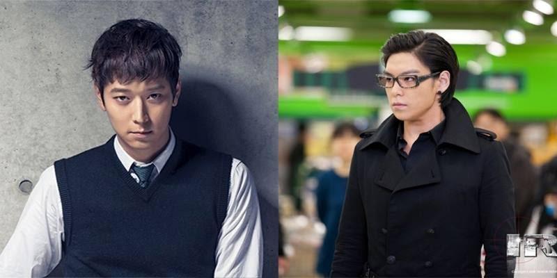 Không chỉ có Big Bang, YG còn sở hữu dàn diễn viên cực khủng thế này