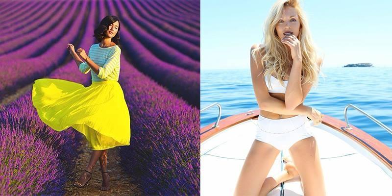 Muốn mặc đẹp như người mẫu, bật Instagram theo dõi ngay 10 blogger này