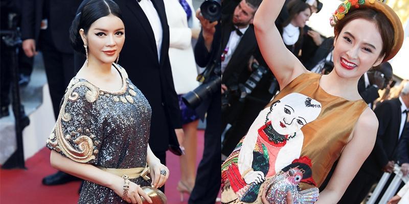 Cannes: Vinh danh người có tài, kẻ vung tiền tỉ mua sự hào nhoáng