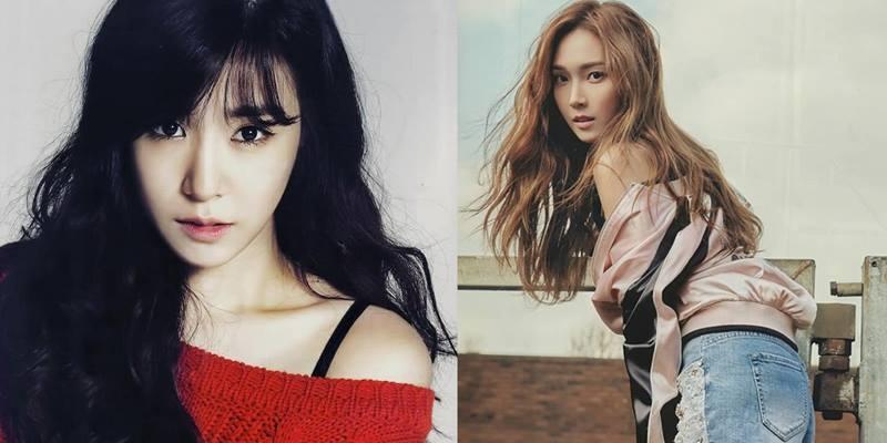 Jessica, AOA, Tiffany, Junsu hừng hực hâm nóng chiến trận Kpop tháng 5