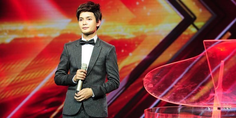 """""""Hoàng tử buồn"""" Tuấn Phương lại tiếp tục lấy nước mắt của khán giả khi hát về mẹ"""