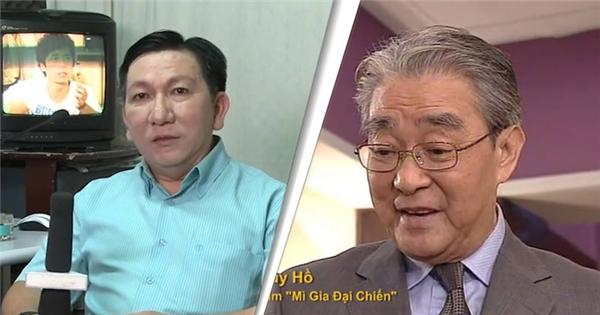 Chân dung những diễn viên lồng tiếng TVB đã đi vào