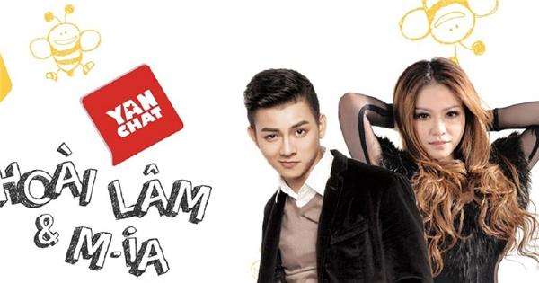 YAN Chat: Cuộc chiến 'chặt chém' giữa Hoài Lâm và Mia