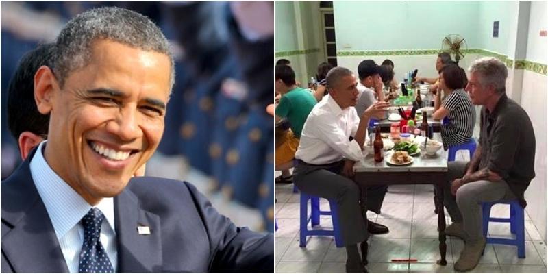 Tổng thống Mỹ qua lời kể những người đã tiếp xúc với ông tại Việt Nam