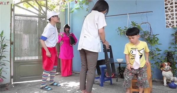 SchoolTV || Tập 6 Phần 2: Nam Sinh Mất Tích | Official