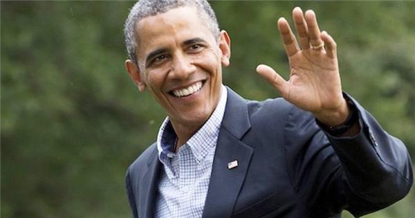 Toàn cảnh 2 ngày khiến dư luận xốn xang của Tổng thống Mỹ