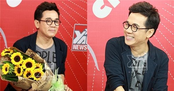 YAN Chat: Thành Lộc tiết lộ 'tôi là cung bò cạp' (Phần 2)