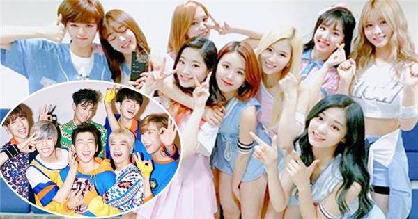 Những trưởng nhóm 9x tài năng xuất sắc nhất Kpop
