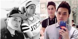yan.vn - tin sao, ngôi sao - Lý Quí Khánh thừa nhận tình cảm với Quang Vinh còn hơn tri kỉ