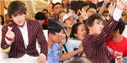 yan.vn - tin sao, ngôi sao - Fan bấn loạn trước hành động