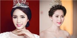 yan.vn - tin sao, ngôi sao - Sự nghiệp học hành của các Hoa hậu Việt Nam