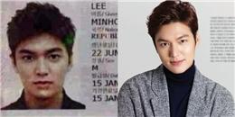 yan.vn - tin sao, ngôi sao - Ngắm ảnh hộ chiếu