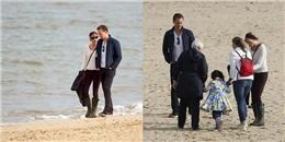 yan.vn - tin sao, ngôi sao - Mặc dư luận, Taylor Swift vẫn tình tứ đi dạo biển cùng Tom Hiddleston