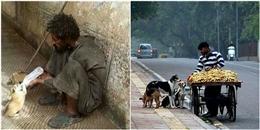 Hành động nhỏ này của người nghèo có thể khiến người giàu phải khóc