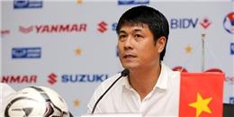 """HLV Hữu Thắng bất ngờ """"phản pháo"""" Công Vinh"""
