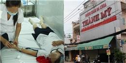 Xót xa cô gái trẻ 20 tuổi tử vong sau khi truyền dịch