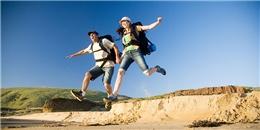 Những điều thú vị về du lịch bụi mà bạn nên trải nghiệm