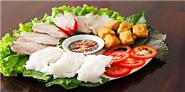 """""""Phát hờn"""" với các món ngon không thể cưỡng lại ở Hà Nội"""