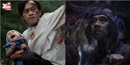 """Những """"ác nhân"""" xuất sắc trong phim kinh dị Việt"""