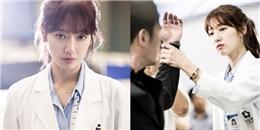 """yan.vn - tin sao, ngôi sao - Park Shin Hye đầy cá tính trong ảnh """"nhá hàng"""" trước giờ G"""