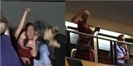 yan.vn - tin sao, ngôi sao - Taylor Swift và Tom Hiddleston nhảy múa vô tư sau khi công khai hẹn hò