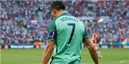 Trước tứ kết Euro: Ronaldo hứa hẹn siêu bùng nổ