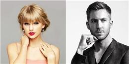 yan.vn - tin sao, ngôi sao - Taylor cẩn thận! Calvin Harris đang sáng tác ca khúc chia tay rồi đấy!