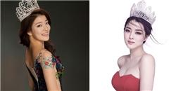 Hoa hậu Hàn Quốc và Trung Quốc nóng lòng 'đọ sắc' bêndàn mĩ nhân Việt