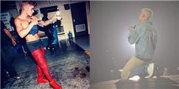 yan.vn - tin sao, ngôi sao - Justin Bieber lại trở thành