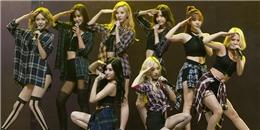 yan.vn - tin sao, ngôi sao - Nhóm nhạc nữ Kpop thế hệ thứ hai đang dần tàn lụi