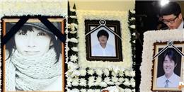 yan.vn - tin sao, ngôi sao - Những bi kịch của làng giải trí Hàn khơi mào từ