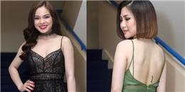 yan.vn - tin sao, ngôi sao - Hương Tràm tự tin đọ dáng gợi cảm cùng Giang Hồng Ngọc