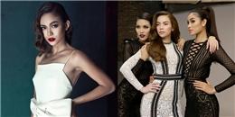 Quán quân Vietnam's Next Top Model Mâu Thủy đang 'kì thị' The Face?