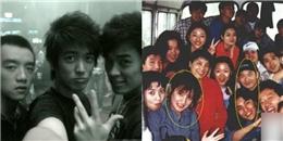 yan.vn - tin sao, ngôi sao - Sao Hoa ngữ: Học chung một mái trường, tình duyên hai ngả