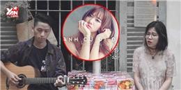 """Lộ diện bản cover """"Anh cứ đi đi"""" song ngữ Hàn Việt cực hay"""