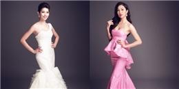 Hình ảnh trước giờ G của 10 cô gái tranh suất dự thi Miss World 2016