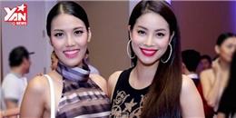 yan.vn - tin sao, ngôi sao - Phạm Hương khẳng định