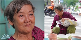 [Cổ Tích Đời Thường] Giọt nước mắt thầm lặng của người mẹ già bán gốm dạo nuôi con