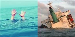 Kĩ năng tự cứu bản thân nếu chẳng may gặp nạn tàu chìm