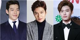 yan.vn - tin sao, ngôi sao - Quên Song Joong Ki đi! Loạt mĩ nam Hàn sắp trở lại hấp dẫn hơn nhiều