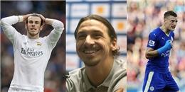 Điểm tin ngày 12/06: MU có 48h để thương thảo với Ibrahimovic