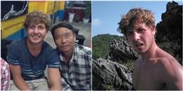 Dân mạng kêu gọi hỗ trợ tìm chàng trai ngoại quốc mất tích gần Sapa