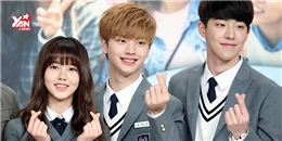 Những mối tình tay ba làm khuynh đảo màn ảnh Hàn