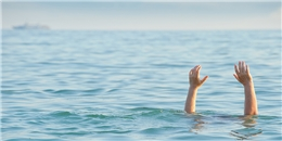 Chết đuối trên cạn: Hiện tượng chết đuối nguy hiểm ít người biết