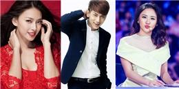 yan.vn - tin sao, ngôi sao - Isaac xúc động trước lời chúc mừng của Ngô Thanh Vân trong sinh nhật