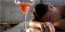 Bài học nhớ đời nhưng vô cùng cảm động sau lần uống rượu với bố
