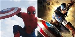 Những điều bạn chưa biết về Đội trưởng Mỹ - Captain American