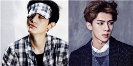 yan.vn - tin sao, ngôi sao - Những sao nam Kpop có nhan sắc đẹp không tì vết